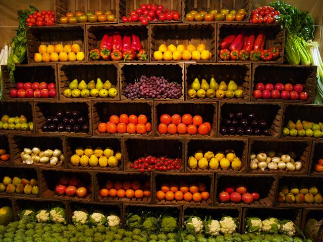 Torino: siamo la città dei 40 mercati