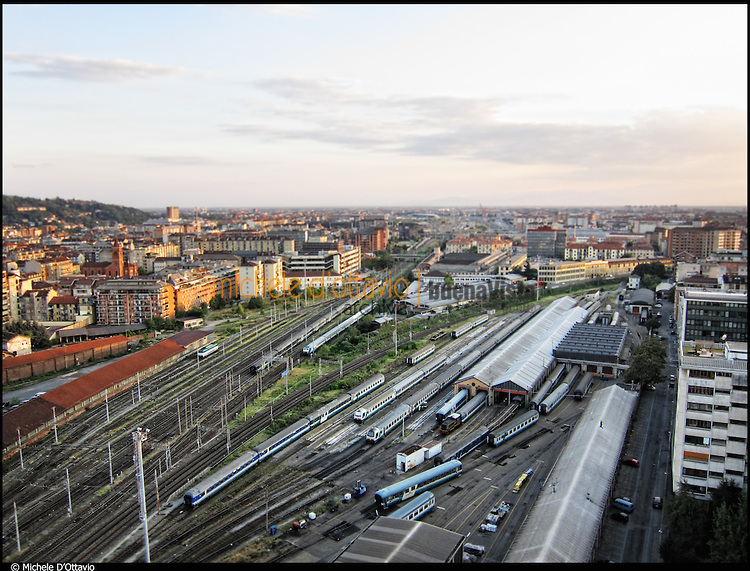 Porta Nuova, Porta Susa e Lingotto: ecco come cambierà il traffico ferroviario a Torino