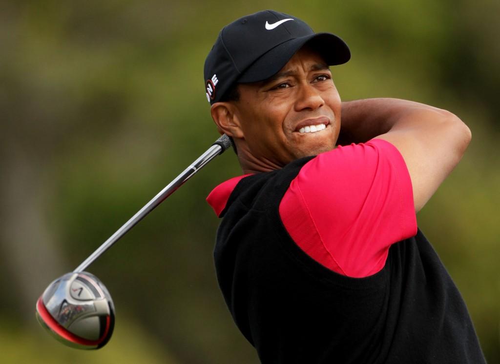 Superstizione e sport: ecco le scaramanzie ed i riti per vincere in campo Tiger Woods
