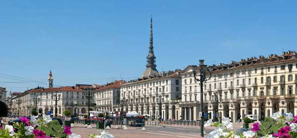 Torino: siamo una città di record