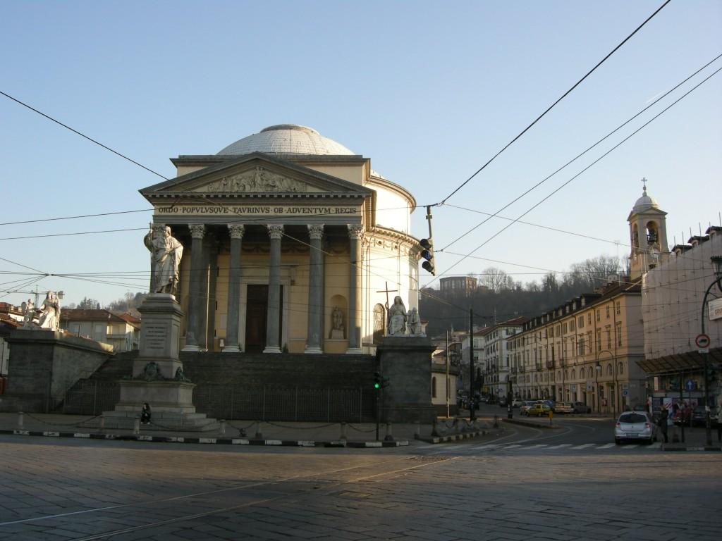 Torino ed i suoi 23 quartieri