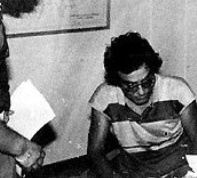 Giancarlo Giudice serial killer Torino