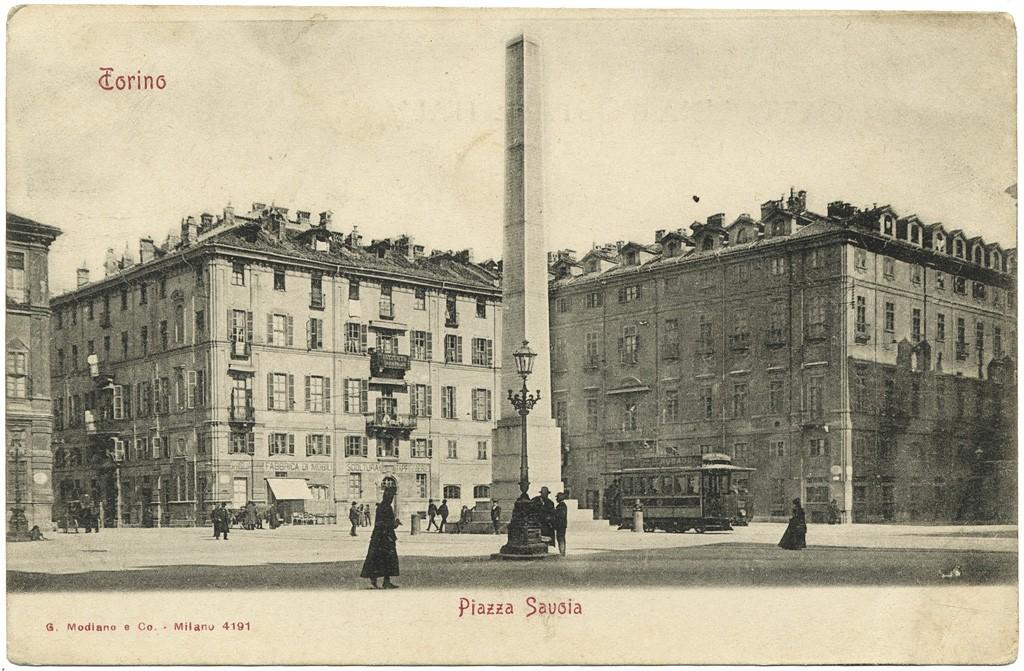 Photo of La scatola del tempo nascosta sotto l'obelisco