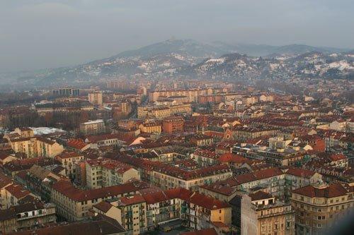 Torino: i centri commerciali naturali