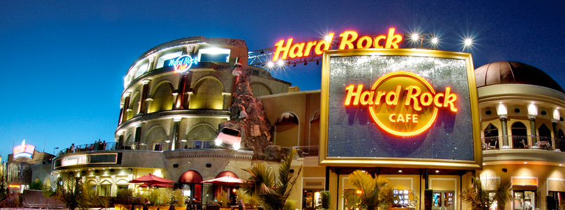 Hard Rock Cafè: perché a Torino non c'è
