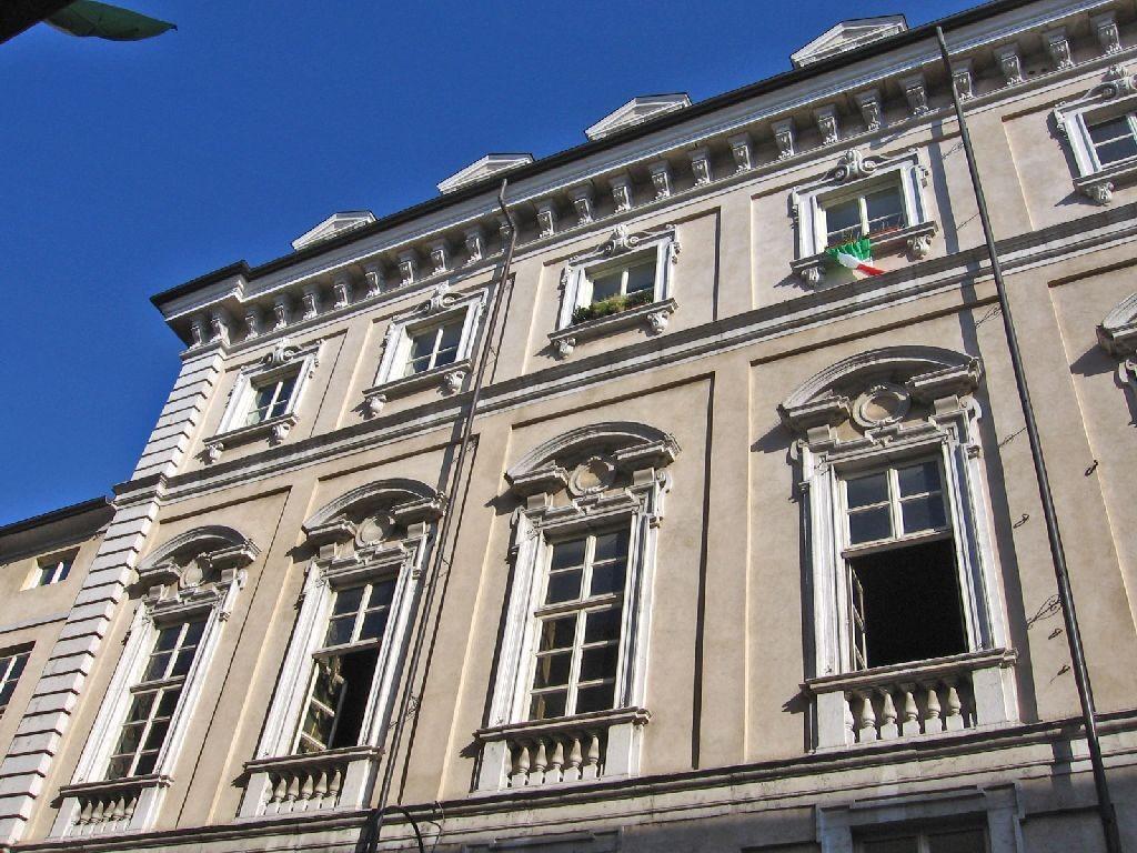 Il circolo degli artisti: culla delle arti a Torino