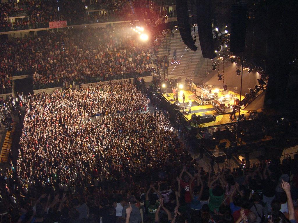 Live Nation e la Torino on stage