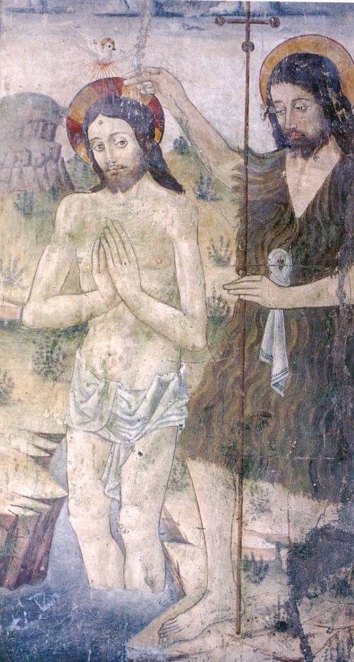 San Giovanni Battista, il patrono di Torino