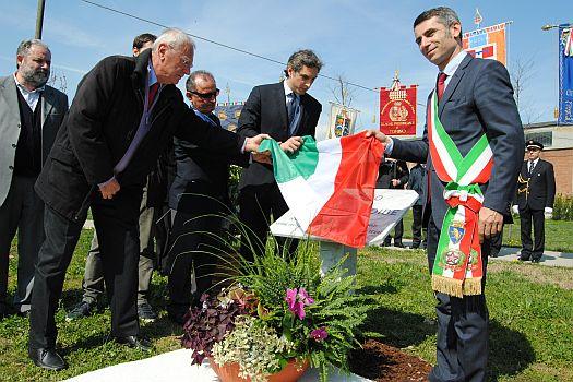 Torino: la commissione Toponomastica e i nomi delle vie