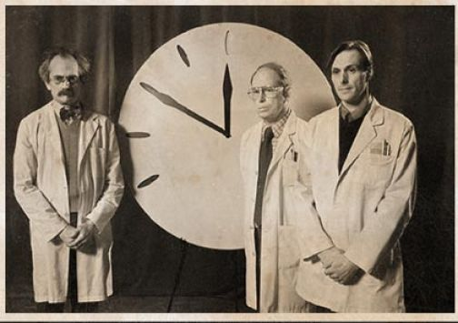 Orologio Atomico: a Torino l'ora è sempre esatta