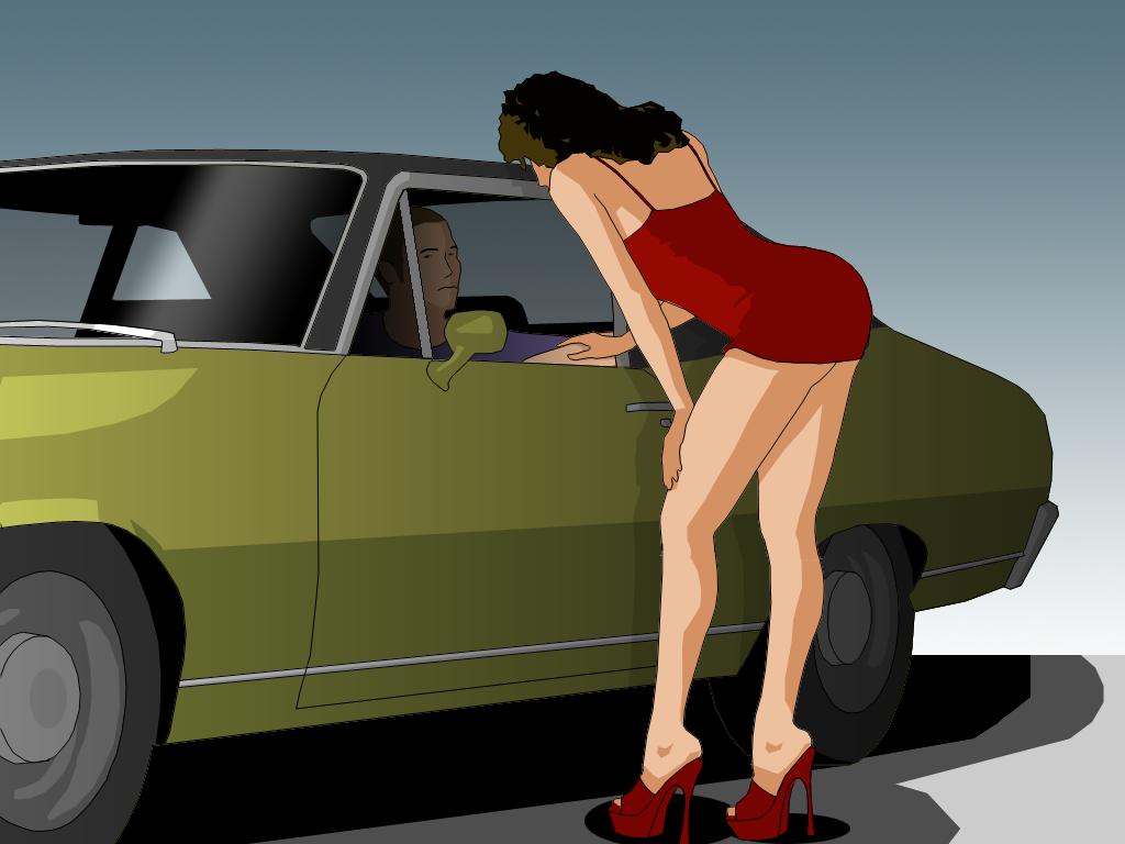 Torino: la seconda città d'Italia per numero di prostitute