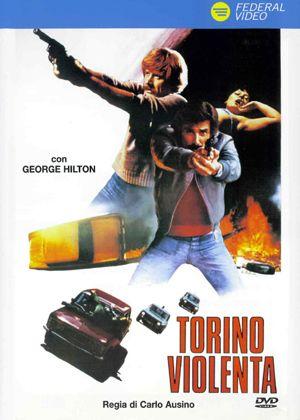 Torino Violenta genere poliziottesco