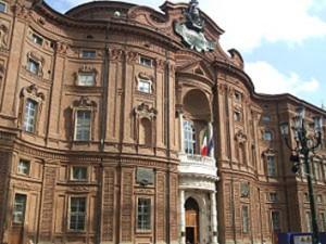 Palazzo Carignano patrimonio Unesco