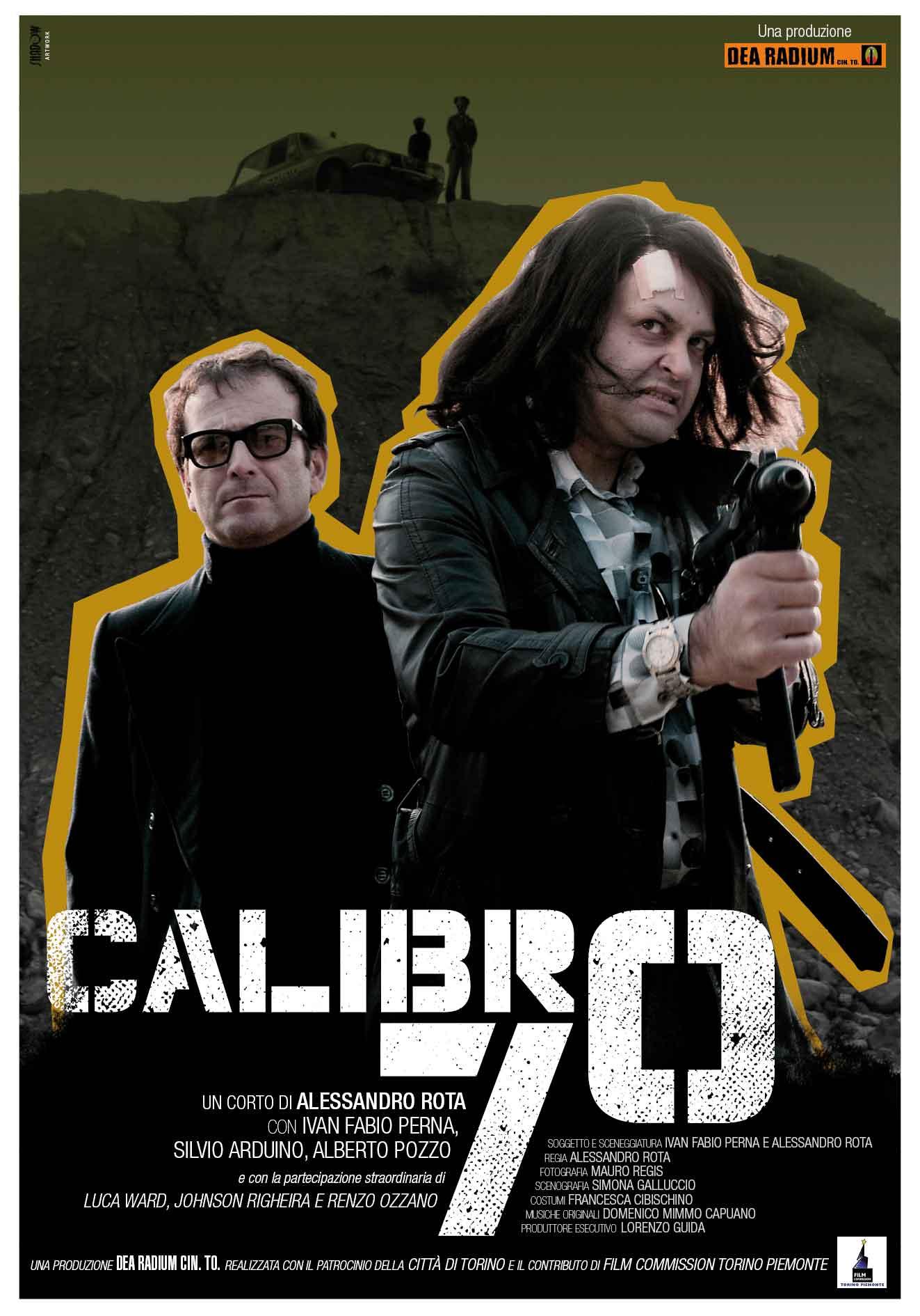 calibro70