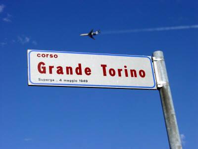 Corso Grande Torino