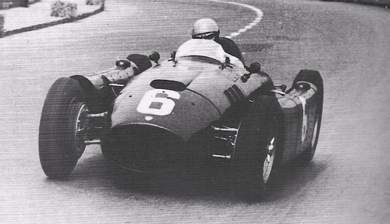 C'era una volta il Gran Premio del Valentino (Torino)