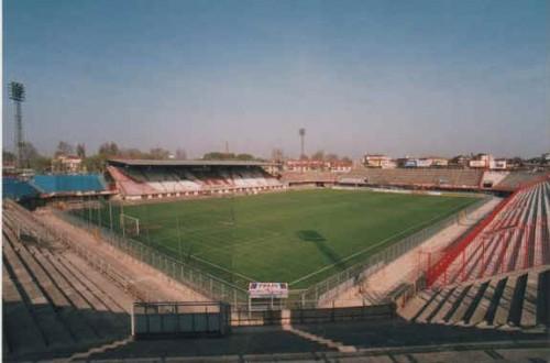 Stadio Romeo Menti di Vicenza