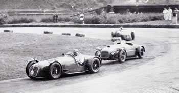 Alberto Ascari 1955