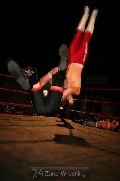 Photo of La nuova era del Wrestling torinese