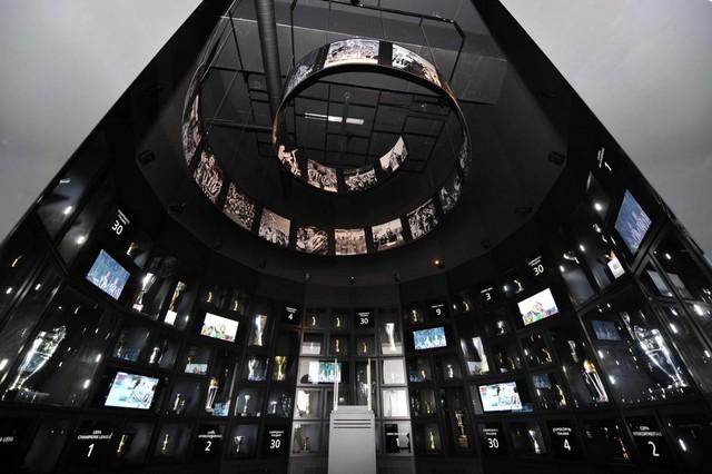 Juventus Museum: un'attrazione che non convince troppo