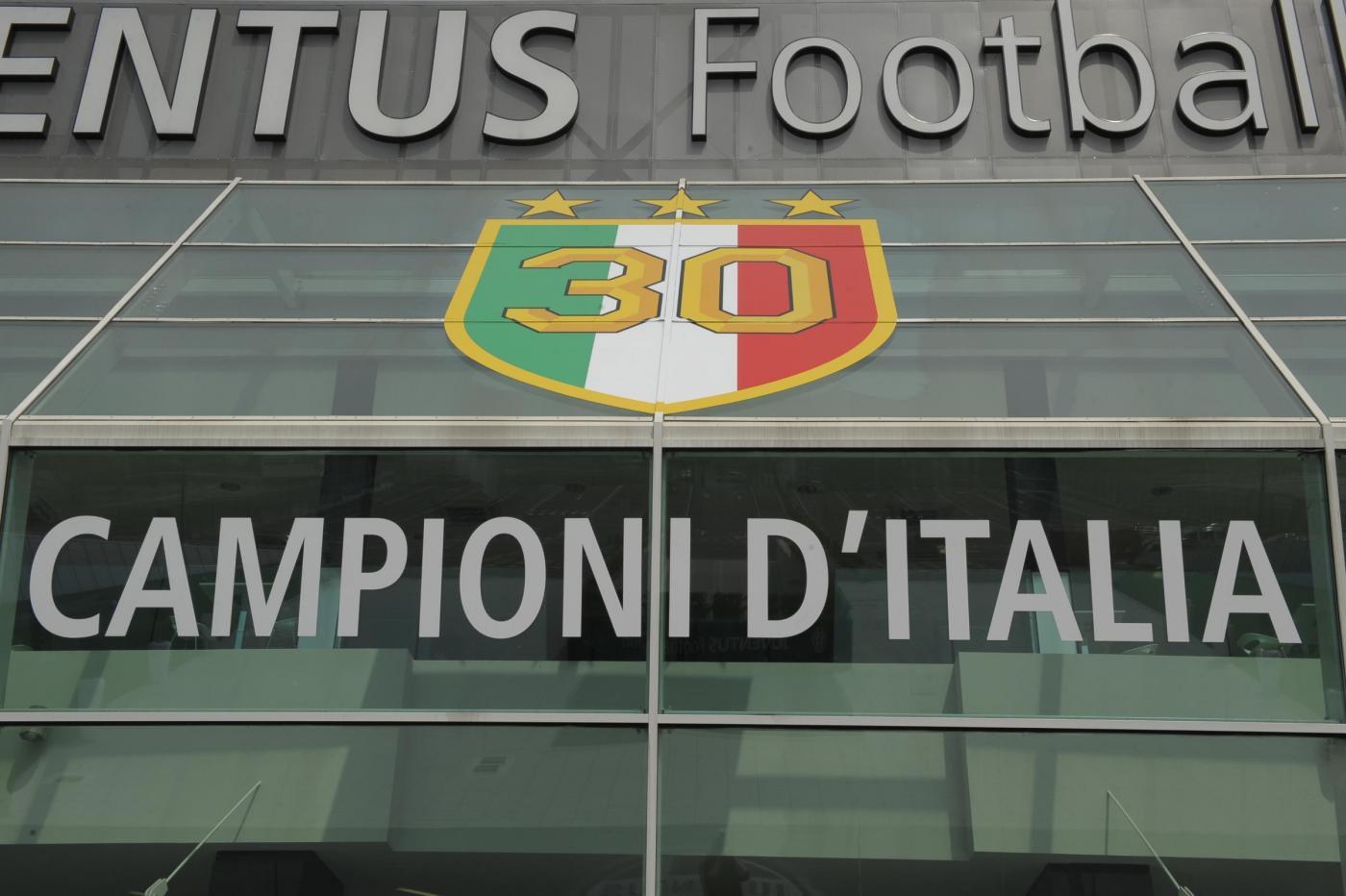 Juventus museum un 39 attrazione che non convince troppo for Tre stelle arreda torino