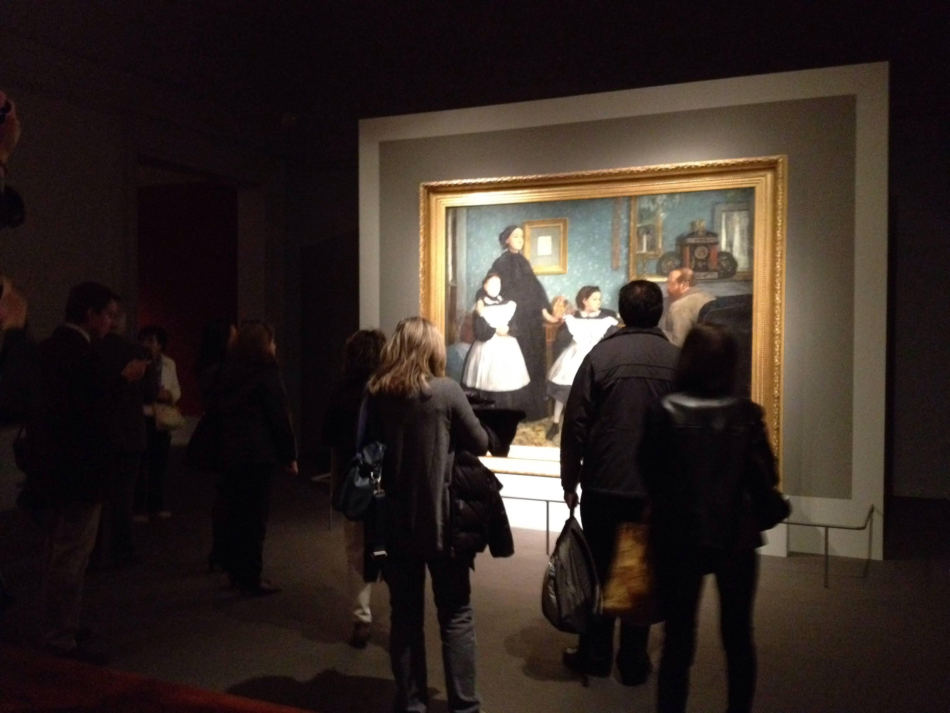 Photo of Degas: capolavori dal museo d'Orsay