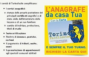Torino Facile Comune Torino
