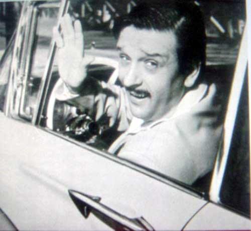 Fred Buscaglione Torino