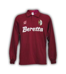 derby Torino solo per la maglia