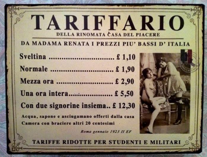 Case chiuse Torino: come era la vita a quei tempi?