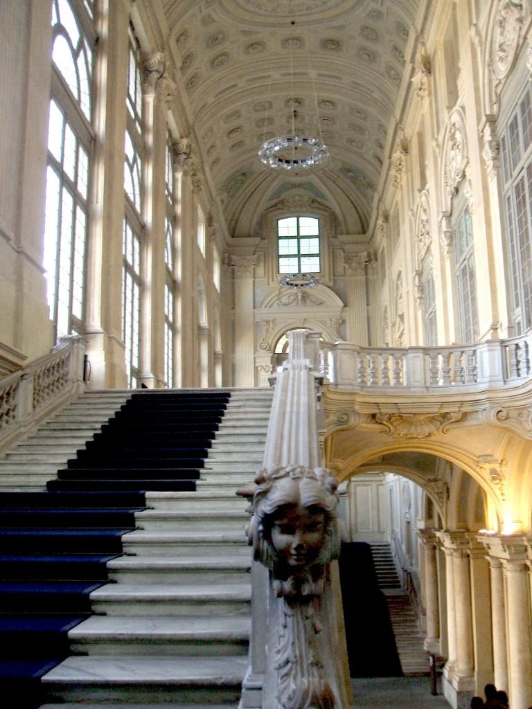 Palazzo Madama Torino: il nostro libro cittadino