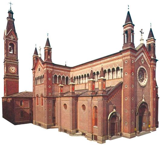 Don Bosco Chiesa San Secondo Torino