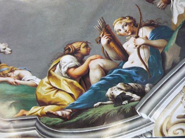 Fratelli Valeriani: pittori romani alla corte dei Savoia