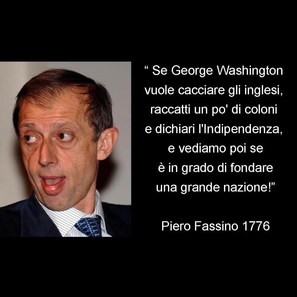 Profezia Fassino Beppe Grillo