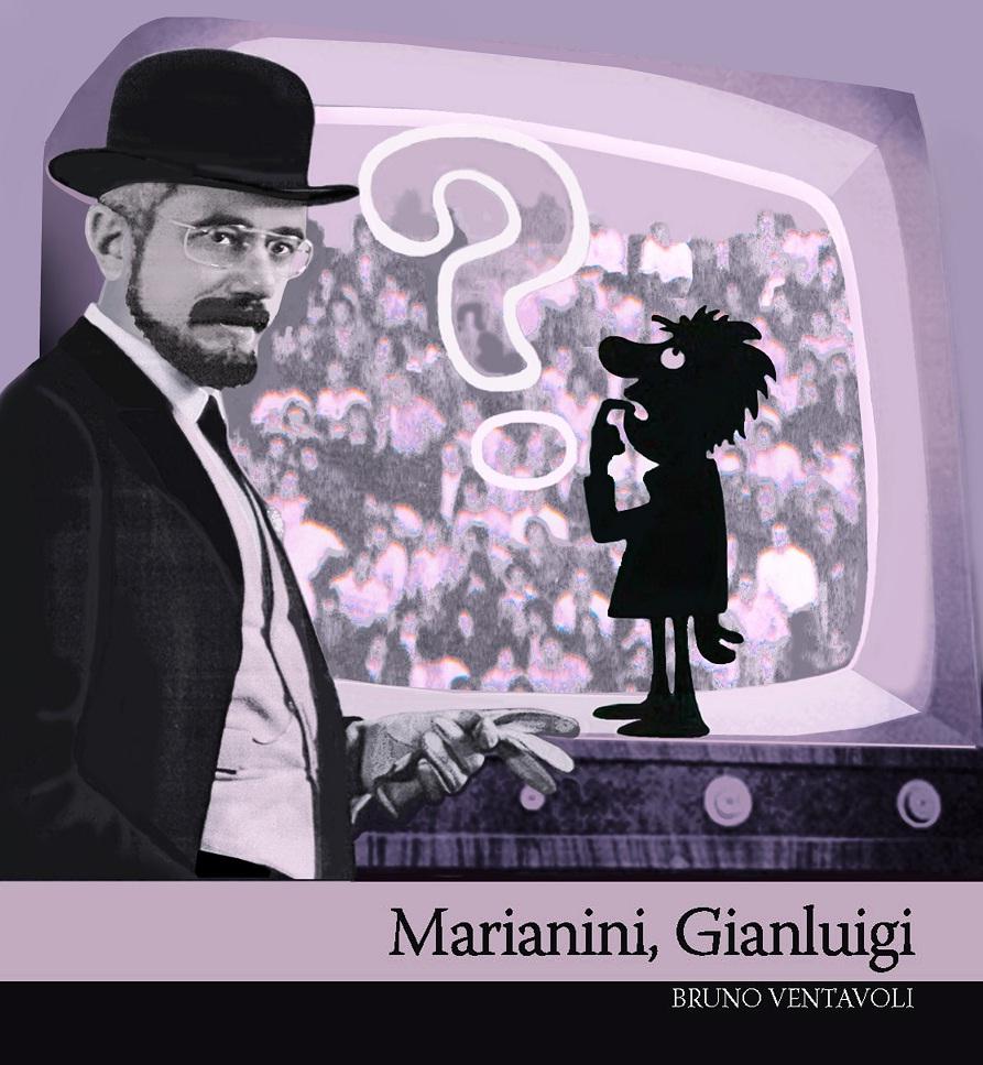 Photo of Gianluigi Marianini, tra la ribalta e l'esoterismo