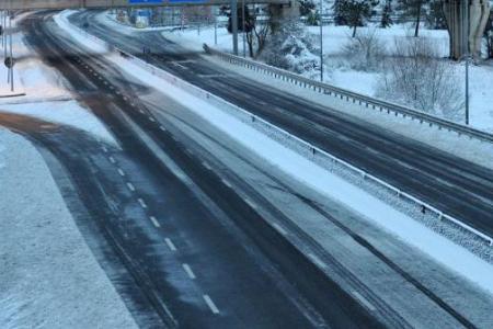 autostrada a 32 Torino Bardonecchia 1