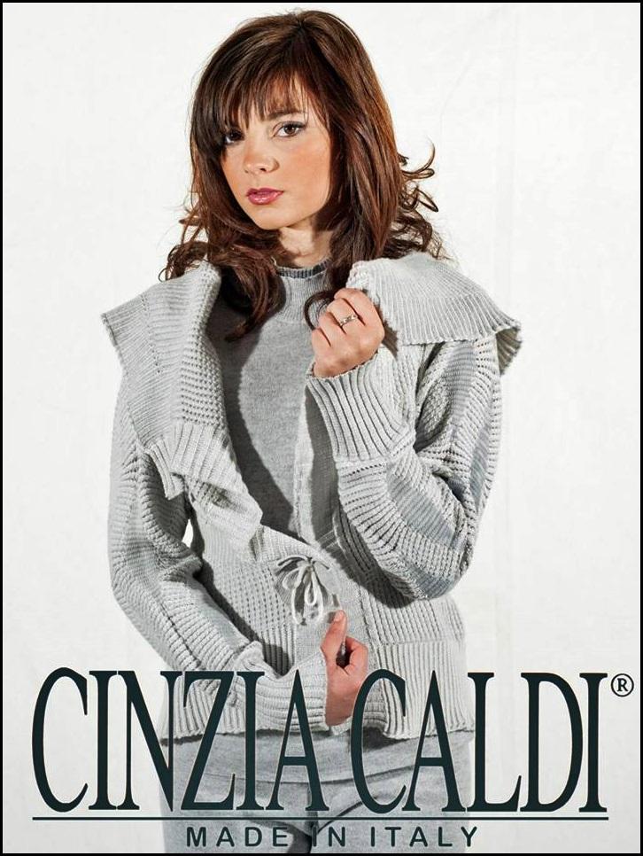 Quattro chiacchiere con Cinzia Caldi