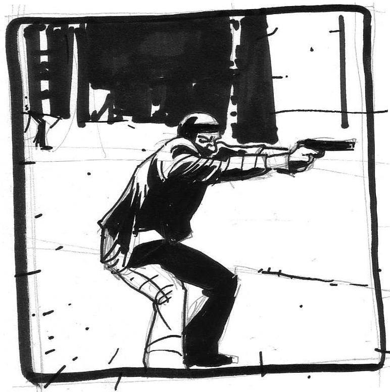 Brigate Rosse: raffiche di proiettili a Torino