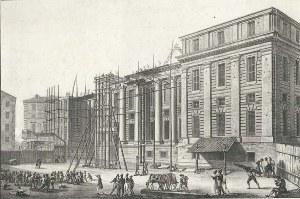 Il Palazzo di Giustizia o Palazzo della Curia Maxima di Torino
