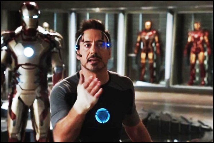 Iron Man 3: Gli Eiffel 65 sbarcano ad Hollywood