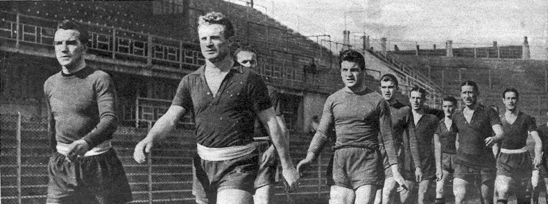 4 maggio 1949 Grande Torino