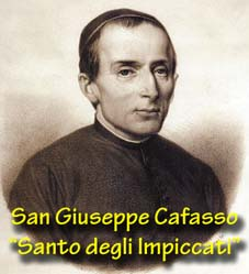 Don Giuseppe  Cafasso Torino