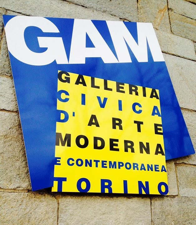 Torino Semplicemente GAM: i quattro nuovi percorsi tematici.