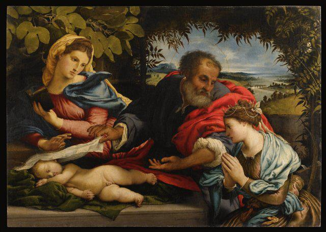 Lorenzo Lotto 1