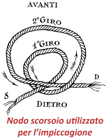 boia luigi pantoni Torino