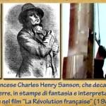Antonio Sismondi: la parola al boia Pietro Pantoni