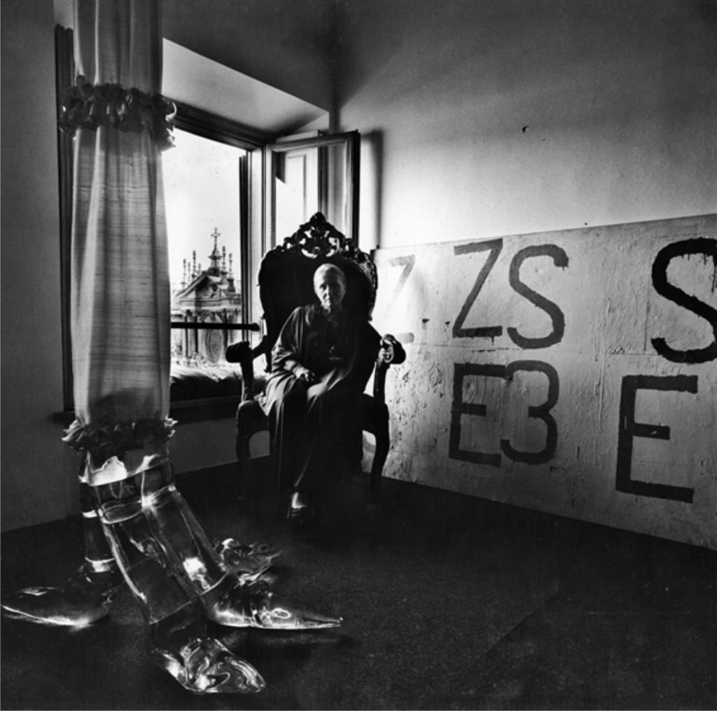 Gallerie d'arte torinesi, tra il 1970 ed il 1980