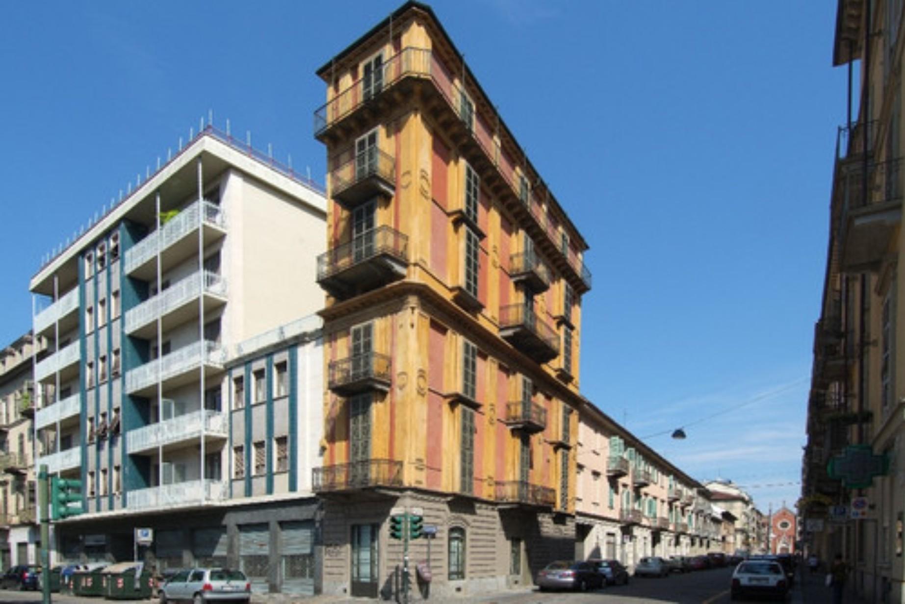 Photo of Gallerie d'Arte torinesi, tra il 1990 ed il 2000