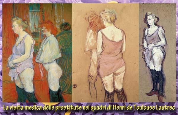 1848: quando a Torino si legalizzo' la prostituzione