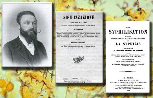 Casimiro Sperino: quando a Torino dilagava la sifilide
